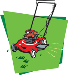Rental Houses and Lawn Work